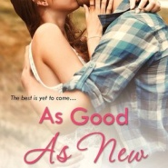 REVIEW: As Good as New by Jennifer Dawson