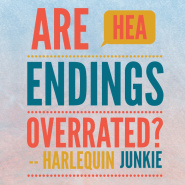 ionR: Are HEA-Endings Overrated?