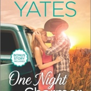 REVIEW: One Night Charmer by Maisey Yates