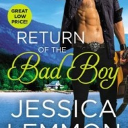 Spotlight & Giveaway: Return of the Bad Boy by Jessica Lemmon
