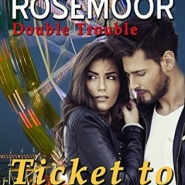REVIEW: Ticket to Nowhere by Patricia Rosemoor