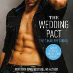 Spotlight & Giveaway: The Wedding Pact by Katee Robert