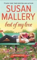 Spotlight & Giveaway: Best of My Love by Susan Mallery