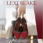 REVIEW: Big Easy Temptation by Shayla Black and Lexi Blake