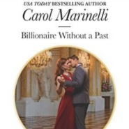 REVIEW: Billionaire Without a Past by Carol Marinelli