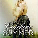 Spotlight & Giveaway: Catching Summer by L.P. Dover