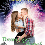 REVIEW: Dreaming August by Terri-Lynne DeFino