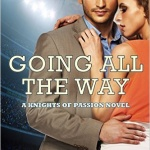 Spotlight & Giveaway: Going All the Way by Megan Ryder