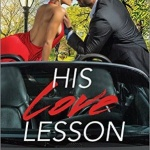 REVIEW: His Love Lesson by Nicki Night