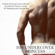 REVIEW: His Undercover Princess by Avery Flynn