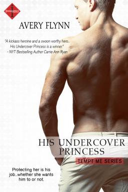 HisUndercoverPrincess