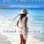 Spotlight & Giveaway: Island in the Sea by Anita Hughes