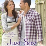 Spotlight & Giveaway: Just Say Maybe by Tracy March