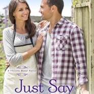 REVIEW: Just Say Maybe by Tracy March