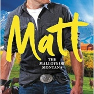 Spotlight & Giveaway: Matt by R. C. Ryan