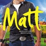 REVIEW: Matt by R.C Ryan