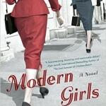 Spotlight & Giveaway: Modern Girls by Jennifer S. Brown