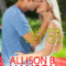 REVIEW: Never Let Go by Allison B. Hanson