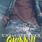 REVIEW: Quinn II by J.C Cliff