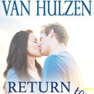 REVIEW: Return to Silver Bay by Lara Van Hulzen