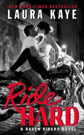 Ride-Hard
