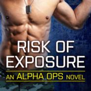 REVIEW: Risk of Exposure by Emmy Curtis