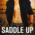 REVIEW: Saddle Up by Victoria Vane