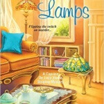 Spotlight & Giveaway: Silence of the Lamps by Karen Rose Smith