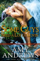 Spotlight & Giveaway: Outback Heat series by Amy Andrews