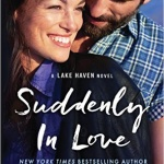 Spotlight & Giveaway: Suddenly in Love by Julia London