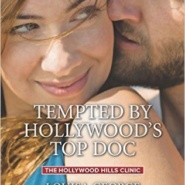 REVIEW: Tempted by Hollywood's Top Doc by Louisa George