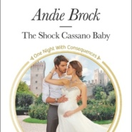 REVIEW: The Shock Cassano Baby by Andie Brock