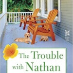 Spotlight & Giveaway: The Trouble With Nathan by Anna J Stewart