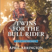 REVIEW: Twins for the Bull Rider by April Arrington