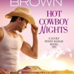 REVIEW: Hot Cowboy Nights by Carolyn Brown