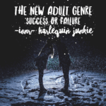 ionR: The New Adult genre: Success or Failure?