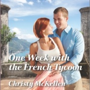 REVIEW: One Week with the French Tycoon by Christy McKellen