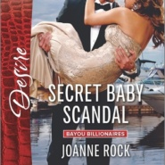 REVIEW: Secret Baby Scandal by Joanne Rock