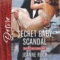 Spotlight & Giveaway: Secret Baby Scandal by Joanne Rock