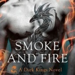 REVIEW: Smoke and Fire (Dark Kings #9) by Donna Grant
