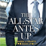REVIEW: The All-Star Antes Up by Nancy Herkness