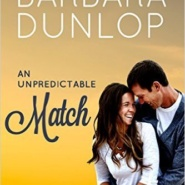 REVIEW: An Unpredictable Match by Barbara Dunlop