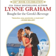 REVIEW: Bought for the Greek's Revenge by Lynne Graham