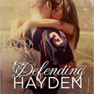 REVIEW: Defending Hayden by L.P. Dover