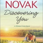 REVIEW: Discovering You by Brenda Novak