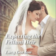 REVIEW: Expecting the Fellani Heir by Lucy Gordon