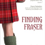 REVIEW: Finding Fraser by K.C. Dyer