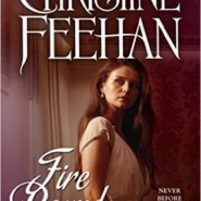 Spotlight & Giveaway: Fire Bound by Christine Feehan