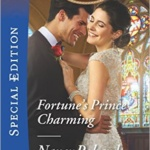 Spotlight & Giveaway: Fortune's Prince Charming by Nancy Robards Thompson