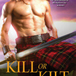 REVIEW: Kill or Be Kilt by Victoria Roberts